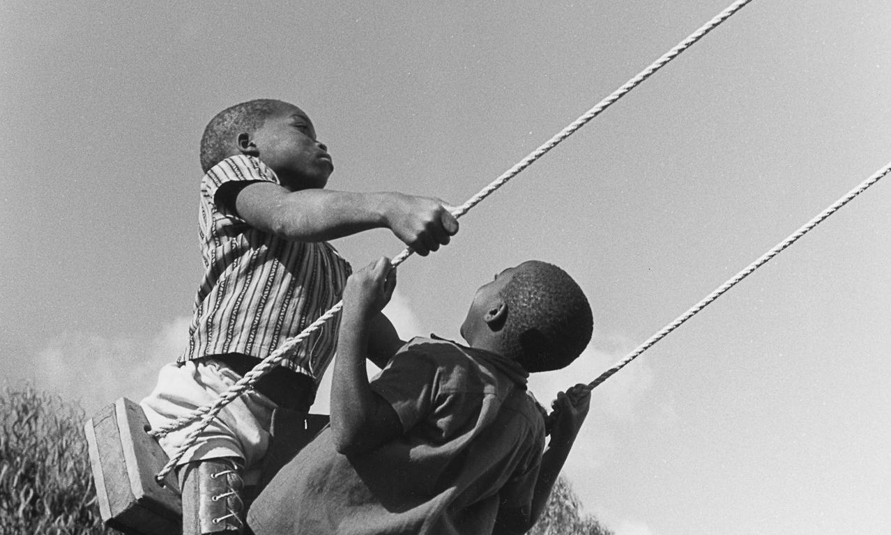 ©Charles Henneghien – Village pour handicapés, Gatagara (Rwanda)